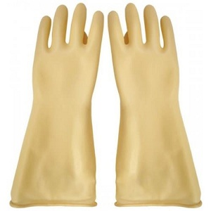 electrcal hand gloves